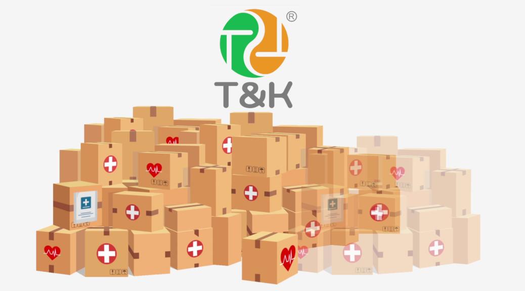 T&K medical masks explainer video